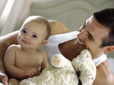 Uloga očeva u razvoju djeteta