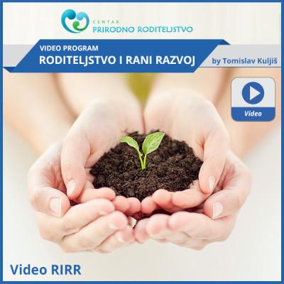 Video program Roditeljstvo_i_rani_razvoj
