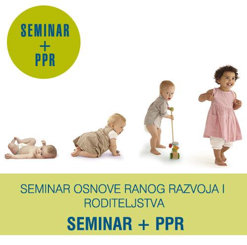 Seminar+PPR