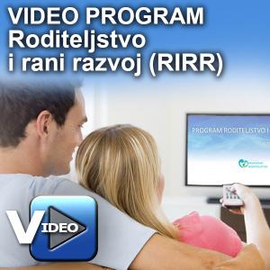 Video program RIRR_V